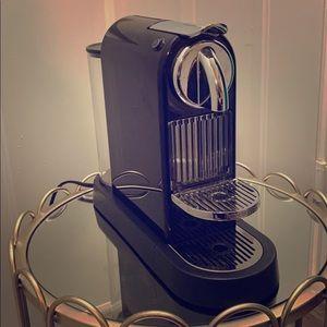 Nespresso Original Pod Coffeemaker